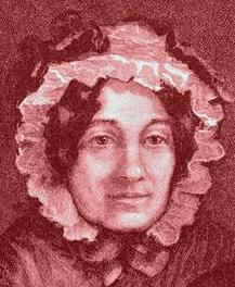 The Wonderful Mary Lamb, sister of Charles Lamb