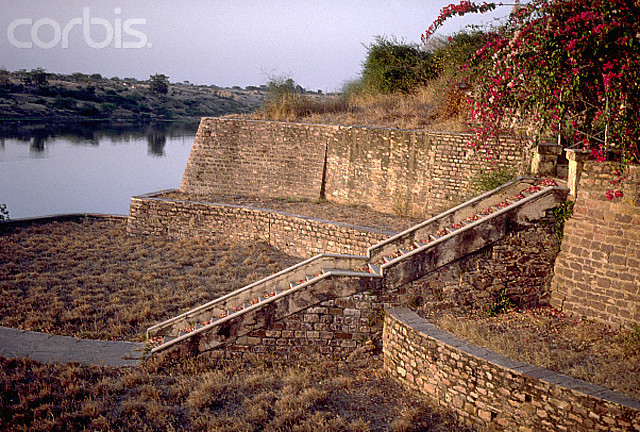 Steps to