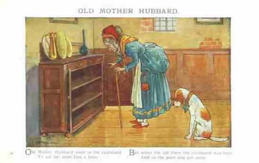 Old Mother