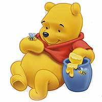 JUST POOH